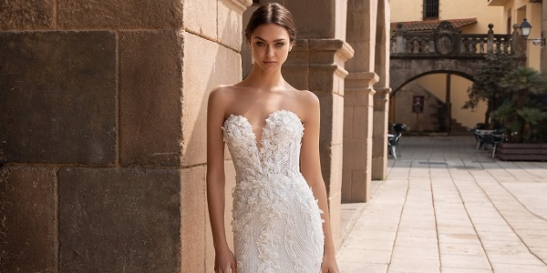 Pronovias Wedding Dresses Gowns