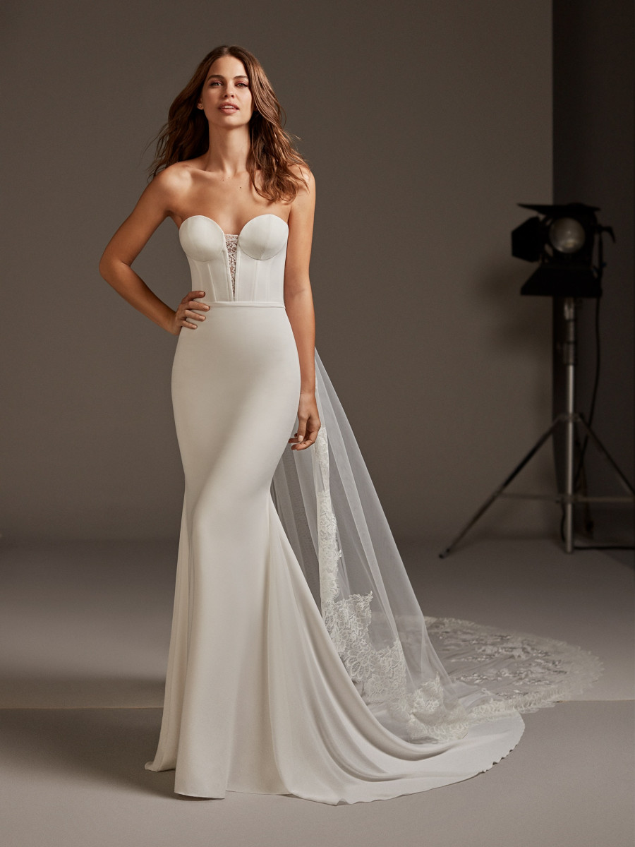 Bridal Dresses Bridal Gowns Pronovias