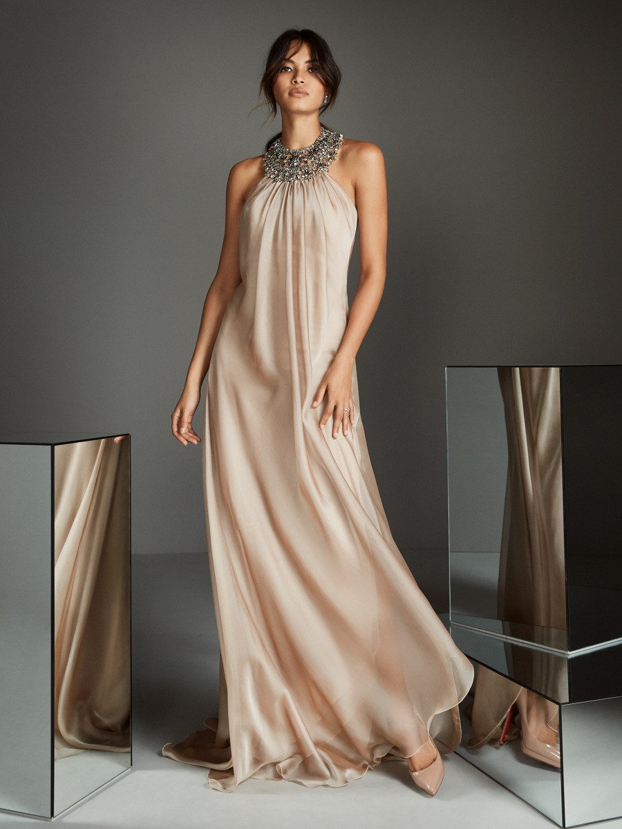 Vestidos De Fiesta The Party Edit By Pronovias