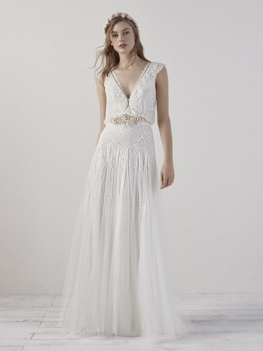 Pronovias wedding dresses this style has been added to your favourites ombrellifo Images