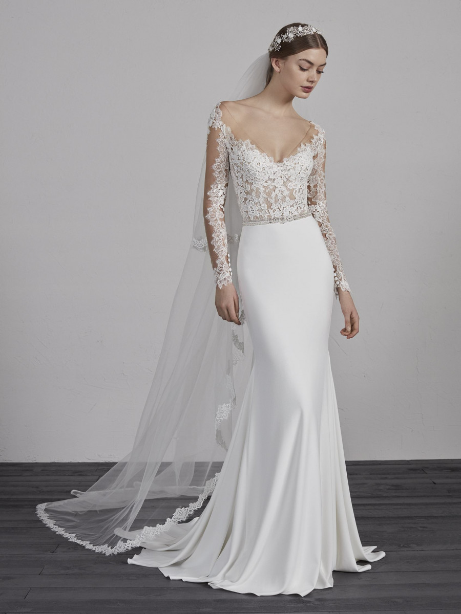 Modern wedding dresses - Wedding dresses