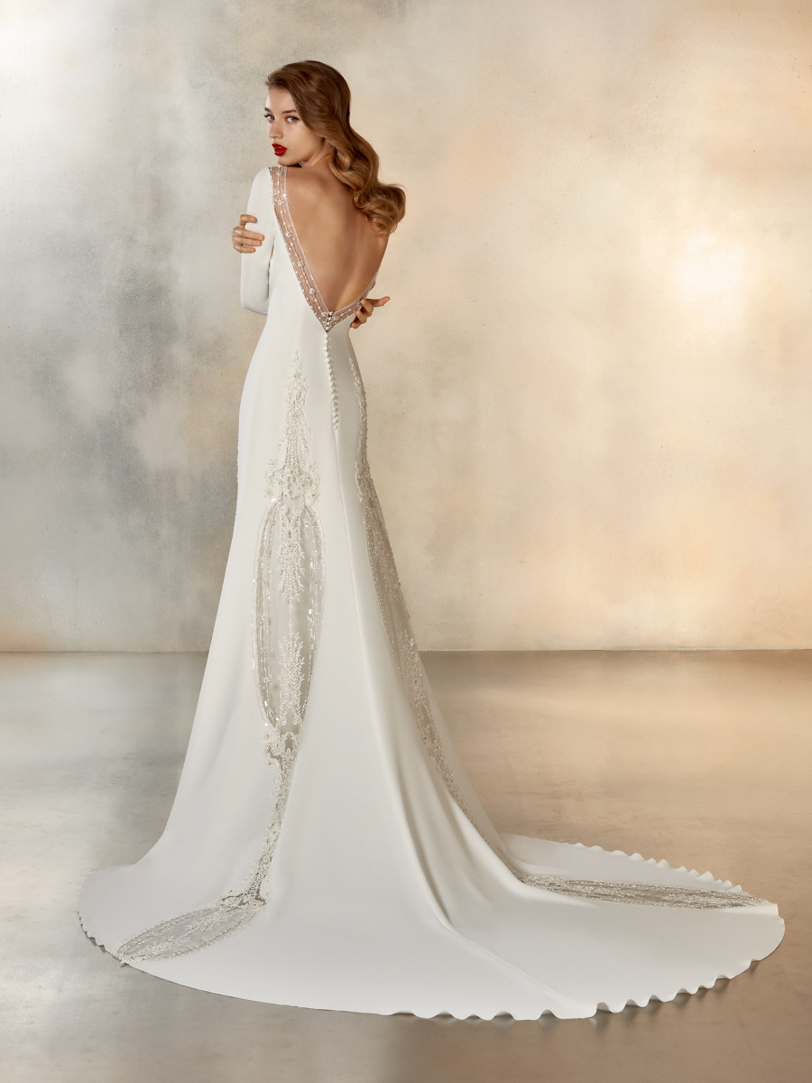 Couture Wedding Dresses Atelier Collection Pronovias