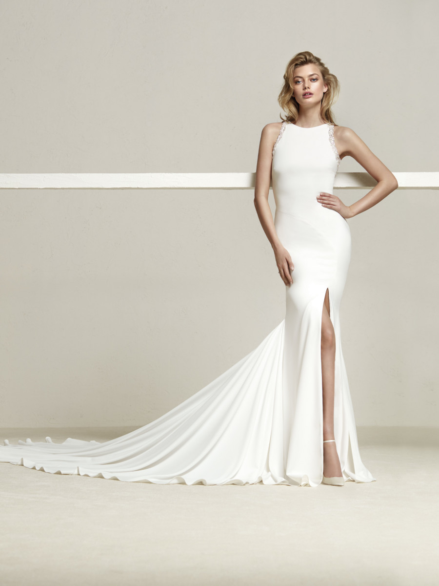 Pronovias - Wedding dresses