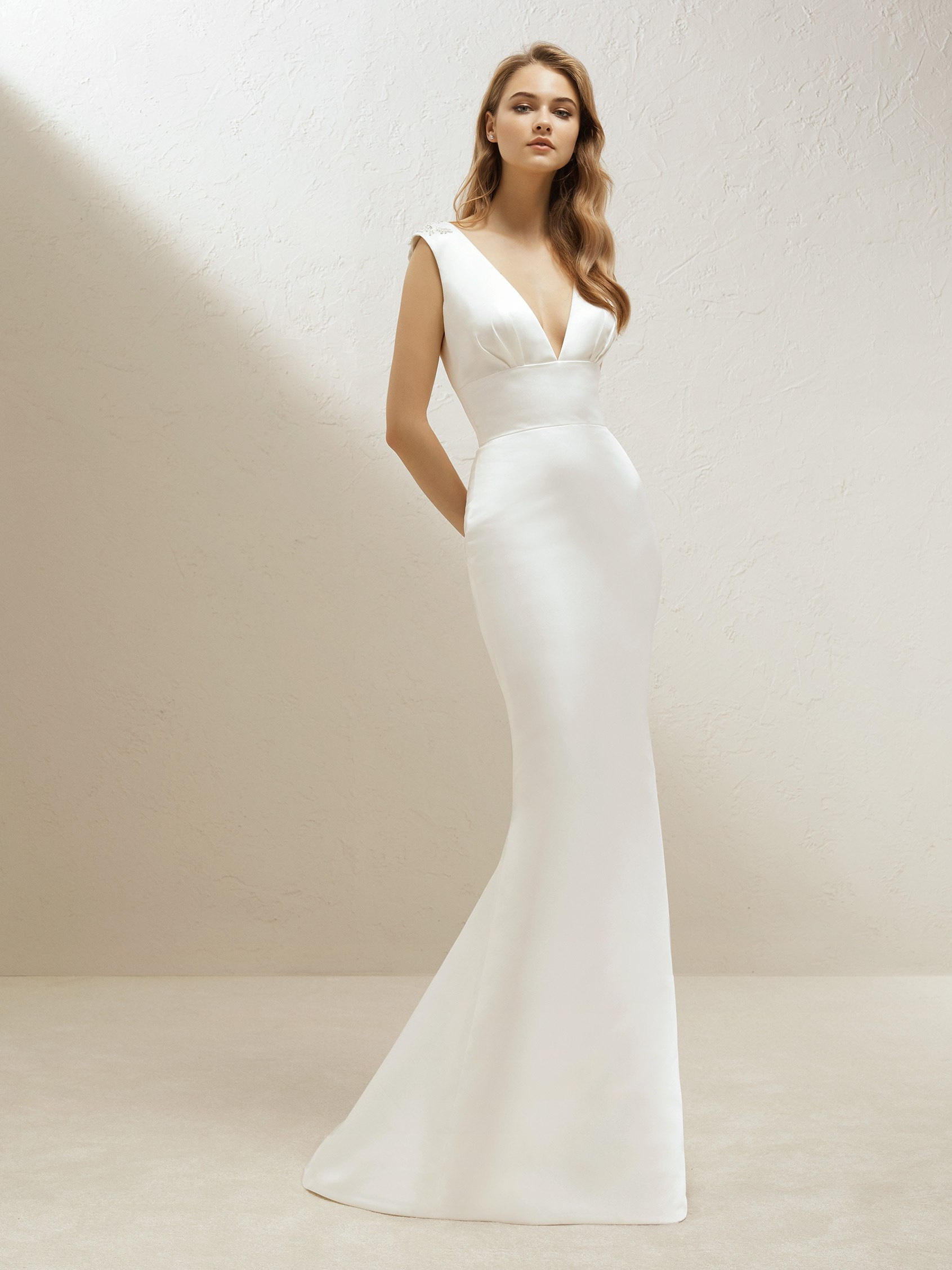 Satin and Tulle Party Dress with Sweetheart Neckline and