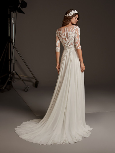 Wedding dresses in Ceres