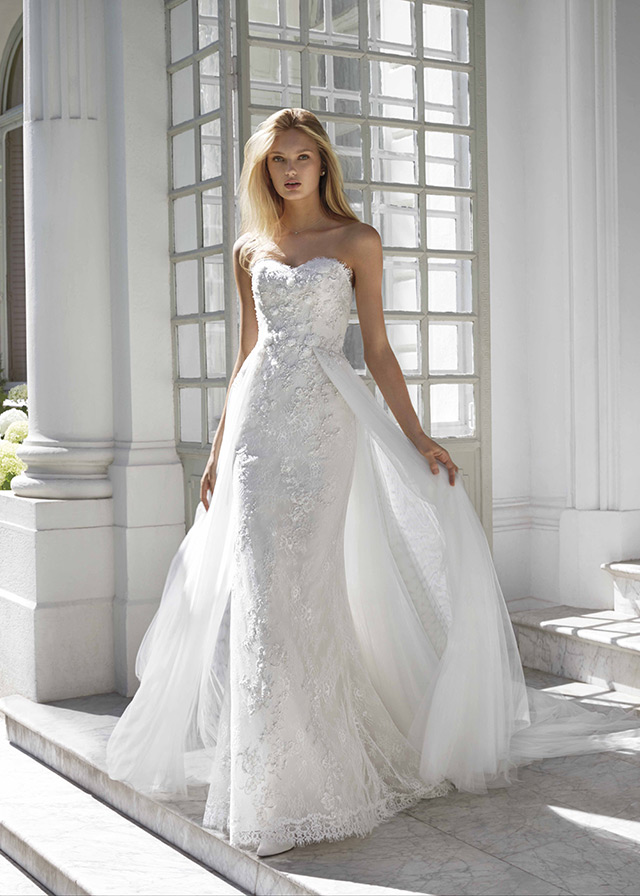 Pronovias - Wedding dresses and Cocktail dresses - Pronovias